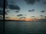 sunrise at Shroud